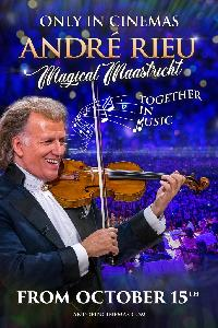 View details for Andre Rieu's Magical Maastricht 2020