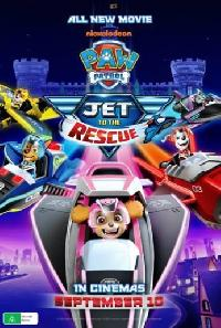 View details for Paw Patrol: Jet To The Rescue