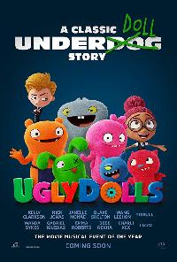 View details for UglyDolls