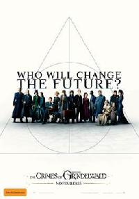 View details for Fantastic Beasts 2 Grindelwald