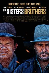 View details for The Sisters Brothers