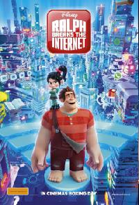 View details for Ralph Breaks the Internet