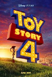 View details for Toy Story 4 3D